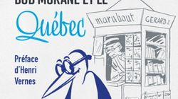 BLOGUE Bob Morane au Québec: la visite du plus grand des
