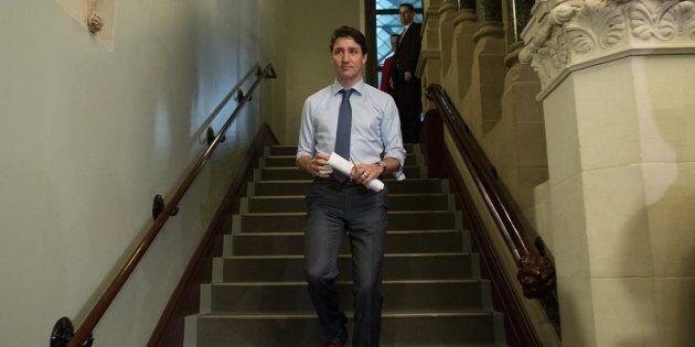 SNC-Lavalin: des libéraux québécois en faveur d'un accord de poursuite