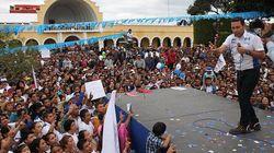 BLOGUE Impunité et corruption au Guatemala: lutte et