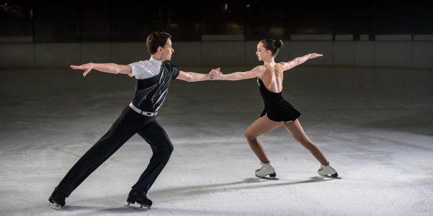 Patinage Canada est l'organisme directeur national du patinage artistique au