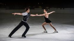 Inclusion des genres: Patinage Canada veut inspirer d'autres associations