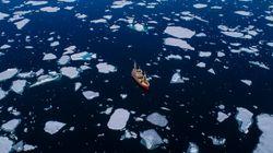 La montée du niveau des océans doit sonner le