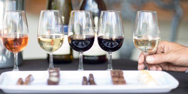 Quelques pépites du salon printanier des vins d'importation