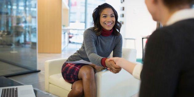 Le processus d'entrevue est la première impression que le candidat a d'une entreprise et peut-être déterminant...