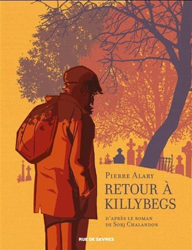 «Retour à Killybegs», Pierre Alary (Courtoisie)