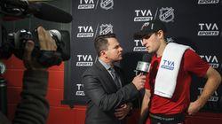 Québecor bloque le signal de TVA