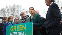 BLOGUE Green New Deal: la transition énergétique comme contrat