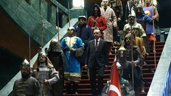 BLOGUE Turquie: le ballet des