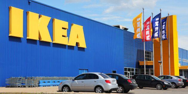 IKEA veut réparer et recycler vos