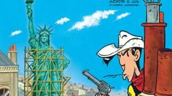 BLOGUE «Lucky Luke»: les tribulations d'un Lyonnais au Far