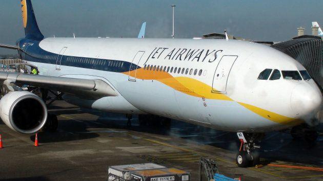 Jet Airways suspend tous ses vols faute de