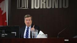 Laïcité: la Ville de Toronto adopte une motion pour appuyer