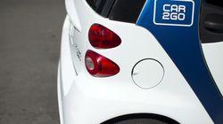 BLOGUE Autopartage: constructeurs et concessions automobiles ont un rôle à