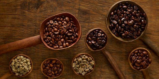 Le café a, en très peu de temps, beaucoup évolué et les tendances se sont également