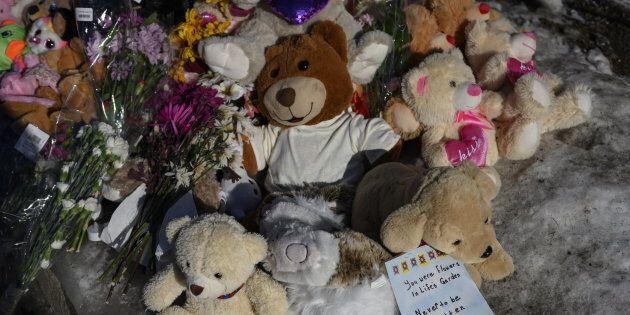 Décès de sept enfants dans un incendie à Halifax: la famille syrienne