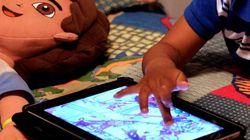 Les enfants et les écrans: la question sans réponse