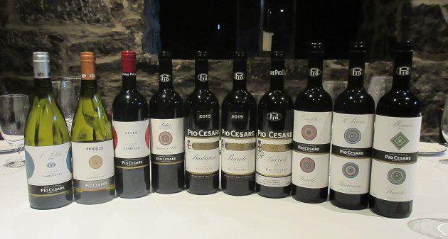 Les 10 vins de cette