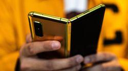 Samsung repousse le lancement de son téléphone