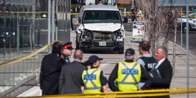 Une attaque au camion bélier avait fait 10 morts et 16 blessés le 23 avril 2018 à