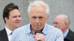 Denis Trudel candidat à l'investiture du Bloc dans