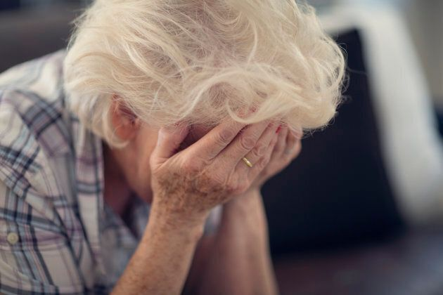 Le trouble d'anxiété généralisée touche les jeunes et les moins jeunes, les personnes âgées étant les plus à risque, avec un taux de prévalence de 7%.