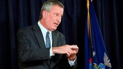L'intérêt du maire de New York tombe à point pour