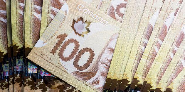La banque centrale du Canada maintient son taux directeur à
