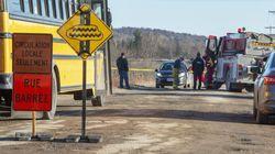 Grenville-sur-la-Rouge: le barrage tient le coup pour