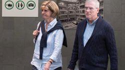 Le père de Bissonnette demande à Trudeau de ne plus lier son fils au