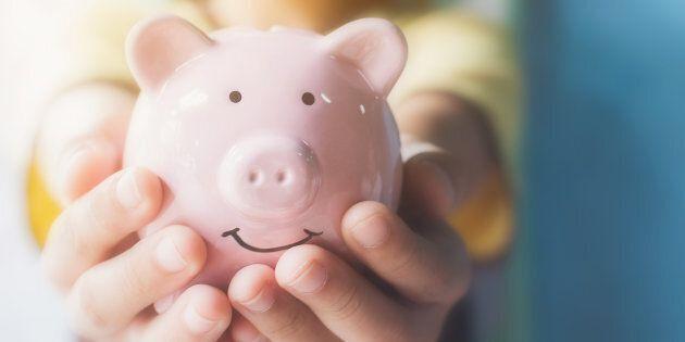 Sondage Léger: la majorité des Québécois épargnent de l'argent chaque