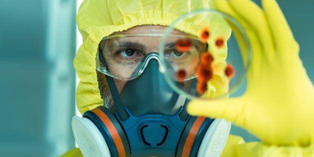 Médecine: de l'horreur à la menace