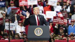 Trump assure que des médecins «exécutent» des bébés nés après un avortement
