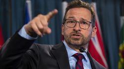 Le Bloc accuse Andrew Scheer de «mentir» sur les importations de
