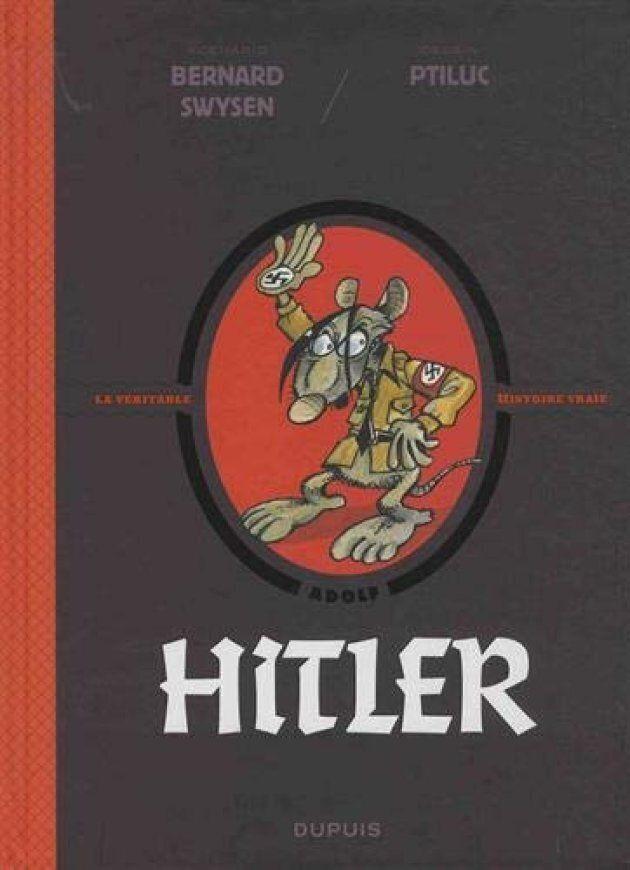 «Hitler»: vie et mort d'une