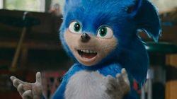 Sonic sera modifié en raison des