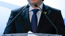 La demande de Puigdemont refusée parce qu'il avait fait affaire avec un