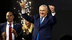 BLOGUE Netanyahou: le Duplessis