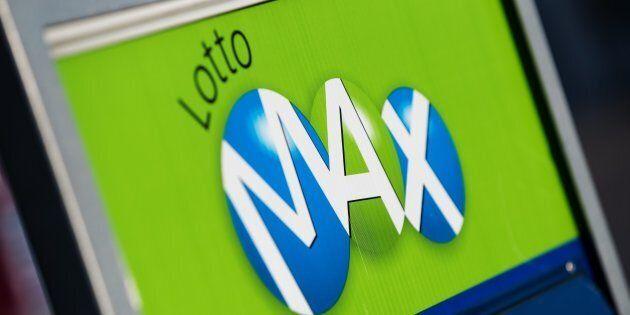 Lotto Max: le gros lot de 50 M$ gagné au