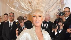 Celine Dion Admitted She Didn't Understand Met Gala Theme But Nailed It