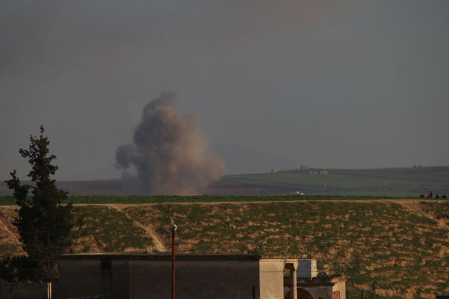Συρία: Δεκάδες νεκροί σε συγκρούσεις στην