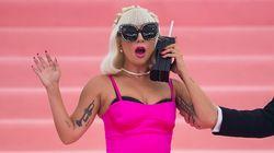 El grito a Lady Gaga en la Gala Met con el que muchos andaluces se sentirán
