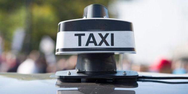 L'industrie du taxi quitte le comité sur sa propre