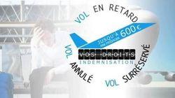 Des publicités pour les passagers bannies par les aéroports de Montréal et de