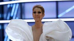 Céline Dion ne laisse personne indifférent dans cette vidéo d'elle sur