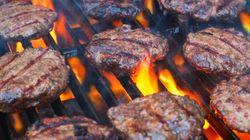 La cuisson au barbecue et le cancer en 6