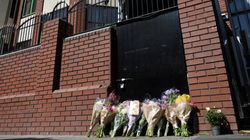 J.K. Rowling à la défense des musulmans de la mosquée de Finsbury