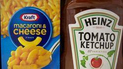 Kraft Heinz renonce à racheter