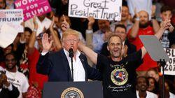 Trump en Floride: la Maison-Blanche fonctionne «sans