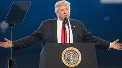 Trump traite plusieurs médias «d'ennemis des