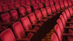 Les salles de cinéma du Québec se